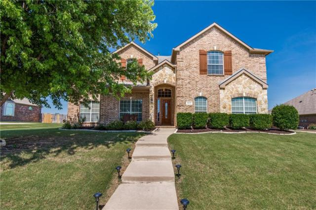1633 Alamo Bell Way, Fort Worth, TX 76052 (MLS #14116062) :: Kimberly Davis & Associates