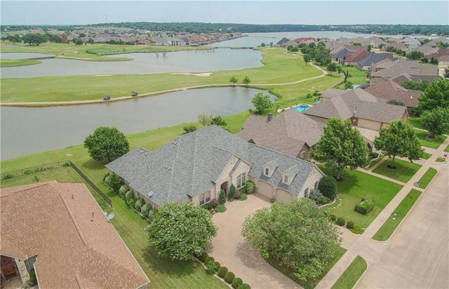 2503 Waters Edge Drive, Granbury, TX 76048 (MLS #14116073) :: RE/MAX Town & Country