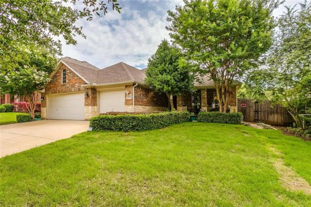 4905 Belladonna Drive, Fort Worth, TX 76123 (MLS #14116077) :: RE/MAX Landmark