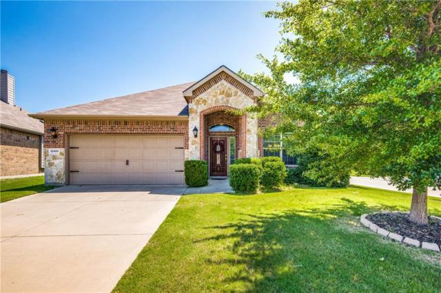 12400 Fair Lane, Frisco, TX 75036 (MLS #14116089) :: The Real Estate Station