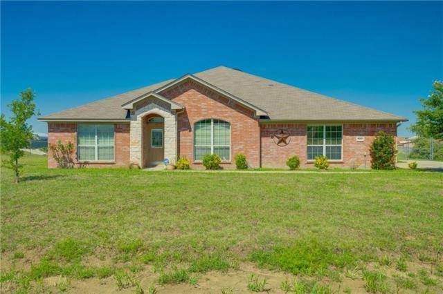 1100 Chestnut Drive, Venus, TX 76084 (MLS #14116091) :: Kimberly Davis & Associates