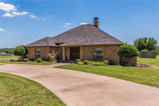 138 Highland Terrace Circle, Denison, TX 75020 (MLS #14116094) :: The Heyl Group at Keller Williams