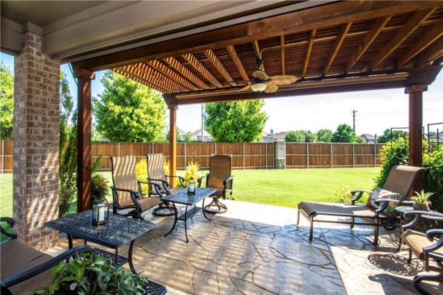 10549 Cedar Breaks View, Mckinney, TX 75072 (MLS #14116107) :: The Rhodes Team