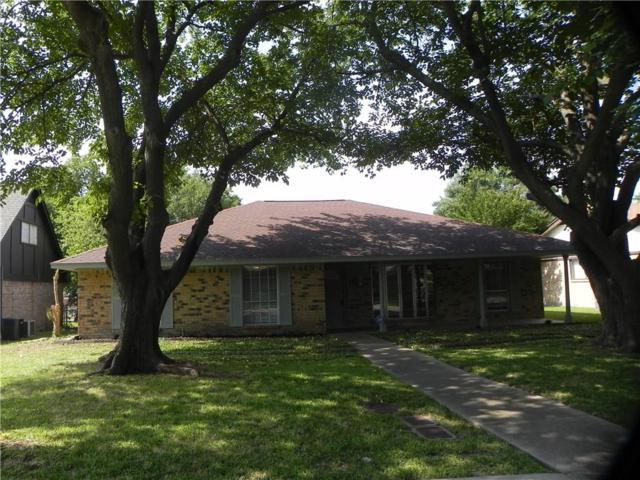 814 E Cherry Street, Duncanville, TX 75116 (MLS #14116108) :: The Rhodes Team