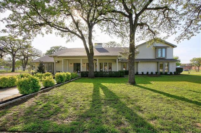 1600 Willis Lane, Keller, TX 76248 (MLS #14116112) :: Lynn Wilson with Keller Williams DFW/Southlake