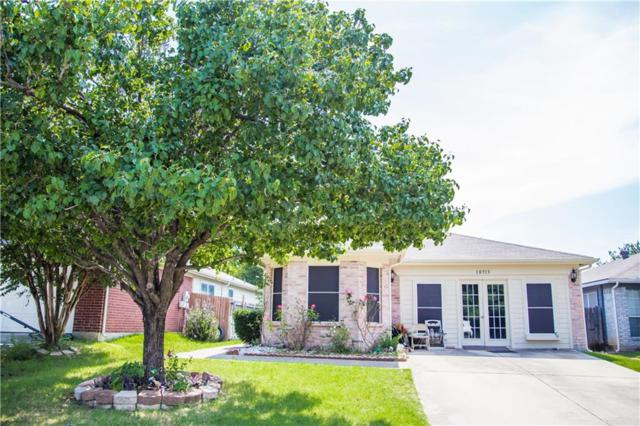 10513 Shadywood Drive, Fort Worth, TX 76140 (MLS #14116115) :: The Heyl Group at Keller Williams