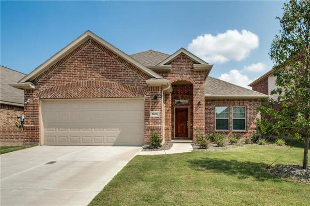 11205 Amistad Drive, Frisco, TX 75034 (MLS #14116125) :: The Real Estate Station