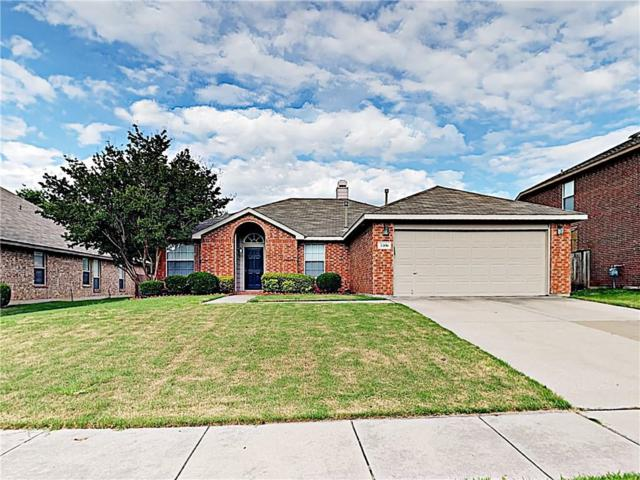 3306 York Drive, Mansfield, TX 76063 (MLS #14116140) :: Tenesha Lusk Realty Group
