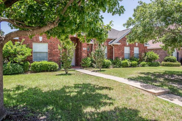 4526 Southampton Boulevard, Garland, TX 75043 (MLS #14116147) :: Vibrant Real Estate