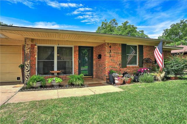 413 W Anita Street, Sherman, TX 75092 (MLS #14116149) :: The Heyl Group at Keller Williams
