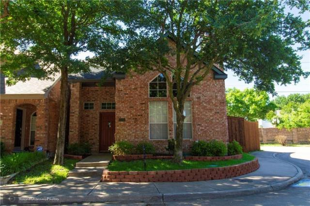 7136 Nicole Place, Dallas, TX 75252 (MLS #14116155) :: The Mitchell Group
