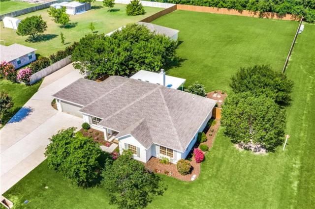 2101 W Yorkshire, Prosper, TX 75078 (MLS #14116170) :: RE/MAX Town & Country