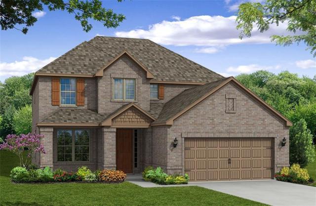 1443 Tumbleweed Trail, Northlake, TX 76226 (MLS #14116180) :: North Texas Team | RE/MAX Lifestyle Property