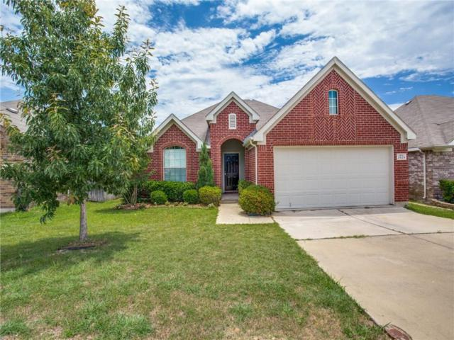2829 Gardendale Drive, Fort Worth, TX 76120 (MLS #14116182) :: Vibrant Real Estate