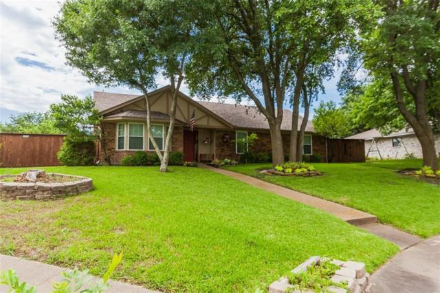 800 Kathrine Court, Cedar Hill, TX 75104 (MLS #14116203) :: All Cities Realty