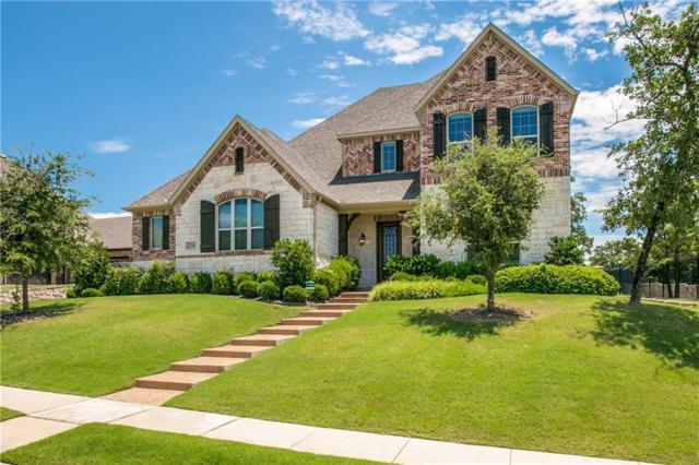 10 Asheville Lane, Trophy Club, TX 76262 (MLS #14116225) :: The Heyl Group at Keller Williams