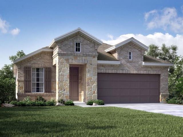 4716 Vallaresso Way, Carrollton, TX 75010 (MLS #14116236) :: Kimberly Davis & Associates
