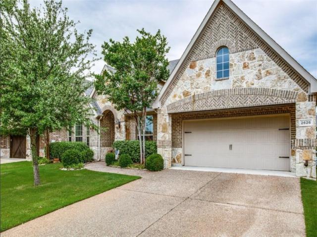 2626 Argyle Lane, Roanoke, TX 76262 (MLS #14116245) :: Lynn Wilson with Keller Williams DFW/Southlake