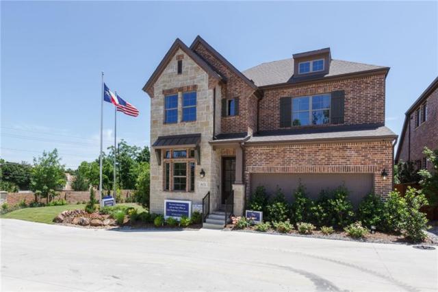 9136 Rock Daisy Court, Dallas, TX 75231 (MLS #14116246) :: Robbins Real Estate Group