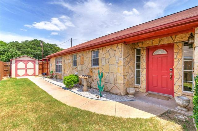 6618 Blue Water Court, Granbury, TX 76049 (MLS #14116267) :: RE/MAX Town & Country