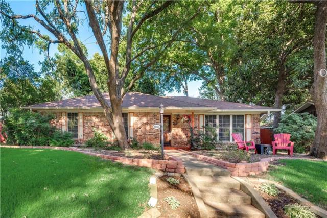 1008 Edgefield Drive, Plano, TX 75075 (MLS #14116269) :: Kimberly Davis & Associates