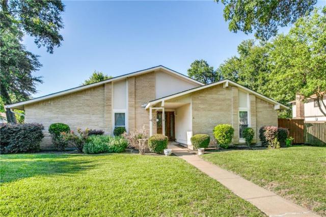1725 Carol Stream Drive, Richardson, TX 75081 (MLS #14116284) :: Tenesha Lusk Realty Group