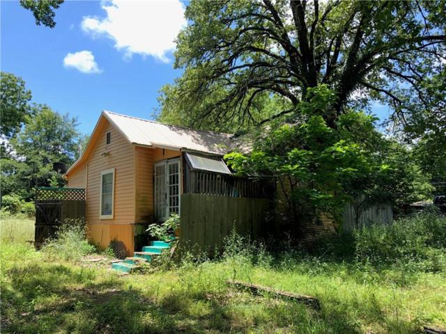 919 S 6th Street, Bonham, TX 75418 (MLS #14116287) :: The Real Estate Station