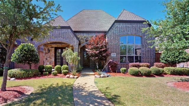 3406 Leameadow Drive, Sachse, TX 75048 (MLS #14116296) :: Kimberly Davis & Associates