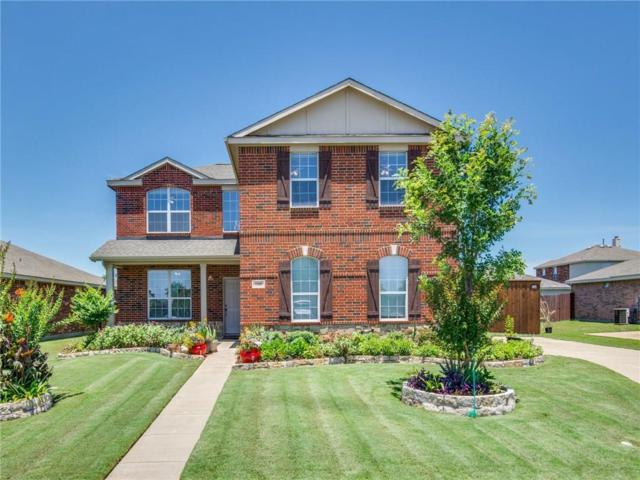 2301 Belmont Park Drive, Denton, TX 76210 (MLS #14116302) :: North Texas Team | RE/MAX Lifestyle Property