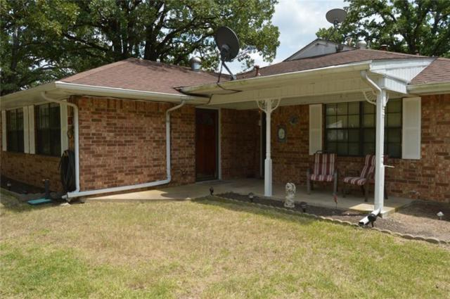 8103 Lakeview Drive, Quinlan, TX 75474 (MLS #14116304) :: RE/MAX Town & Country
