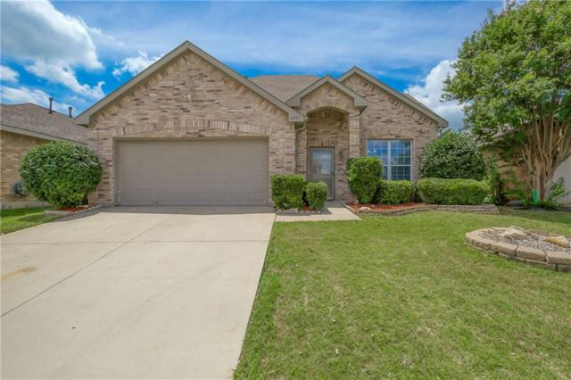 6037 Bronze River Road, Fort Worth, TX 76179 (MLS #14116305) :: The Chad Smith Team
