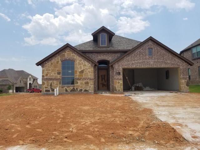 504 Endicott Drive, Sherman, TX 75092 (MLS #14116310) :: All Cities Realty