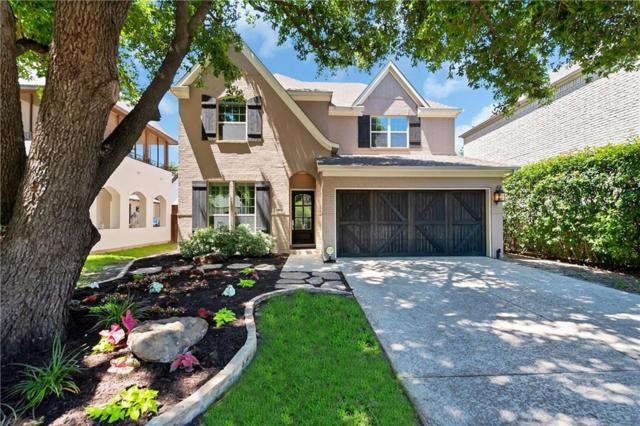 3812 W 5th St, Fort Worth, TX 76107 (MLS #14116314) :: The Heyl Group at Keller Williams