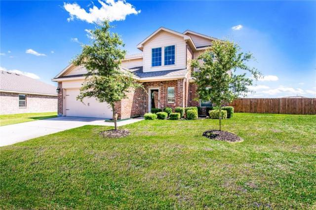 316 Vernon Street, Anna, TX 75409 (MLS #14116325) :: RE/MAX Town & Country