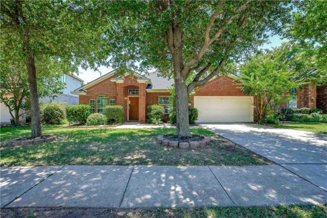912 Circle View Lane, Denton, TX 76210 (MLS #14116327) :: North Texas Team | RE/MAX Lifestyle Property