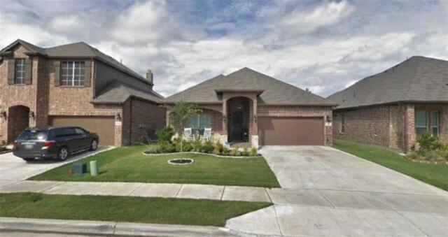12913 Coast Way, Fort Worth, TX 76244 (MLS #14116333) :: RE/MAX Town & Country