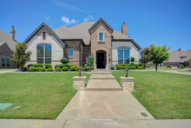 3131 Callander, The Colony, TX 75056 (MLS #14116334) :: The Heyl Group at Keller Williams
