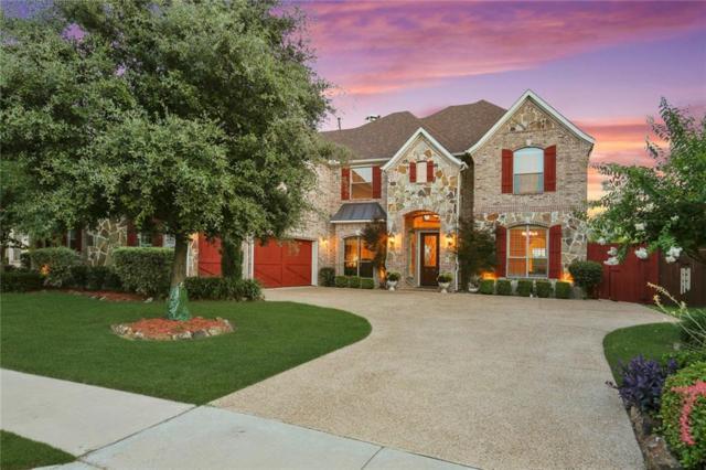 3441 Shaddock Creek Lane, Frisco, TX 75033 (MLS #14116338) :: Lynn Wilson with Keller Williams DFW/Southlake