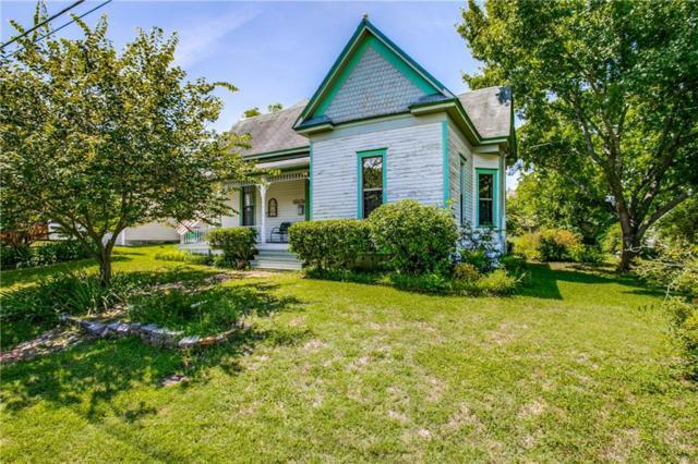 1013 Howell Street, Mckinney, TX 75069 (MLS #14116339) :: Kimberly Davis & Associates