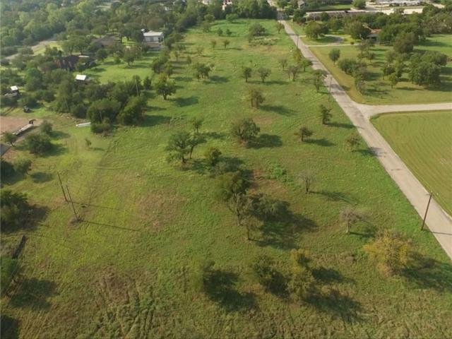 108 Winfield Street Lot 4, Hudson Oaks, TX 76087 (MLS #14116357) :: RE/MAX Town & Country
