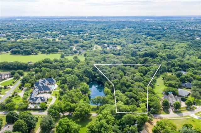 4224 Cheshire Drive, Colleyville, TX 76034 (MLS #14116374) :: Team Hodnett