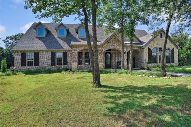 115 Frankwood Road, Sherman, TX 75092 (MLS #14116375) :: The Heyl Group at Keller Williams