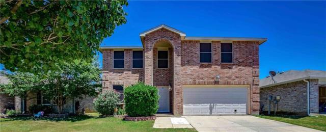 6113 Highfield Park, Denton, TX 76210 (MLS #14116377) :: North Texas Team | RE/MAX Lifestyle Property
