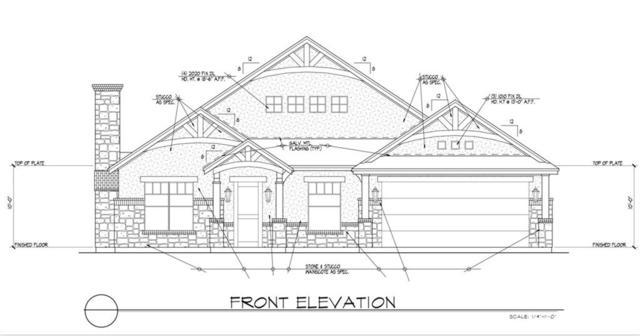 116 Seminole Cove, Lake Kiowa, TX 76240 (MLS #14116388) :: Real Estate By Design