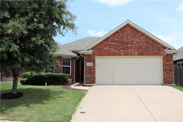 12129 Longstone Drive, Burleson, TX 76028 (MLS #14116402) :: The Hornburg Real Estate Group