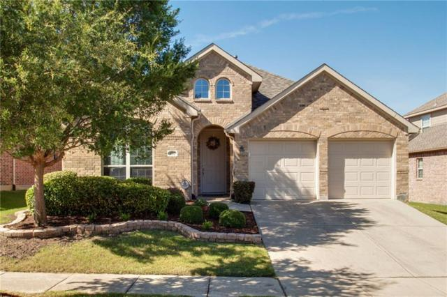 1212 Wilson Drive, Lantana, TX 76226 (MLS #14116408) :: North Texas Team | RE/MAX Lifestyle Property