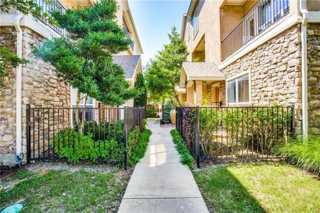 3115 Cedarplaza Lane #201, Dallas, TX 75235 (MLS #14116416) :: RE/MAX Town & Country
