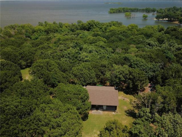 21 County Rd 1609, Clifton, TX 76634 (MLS #14116417) :: The Heyl Group at Keller Williams