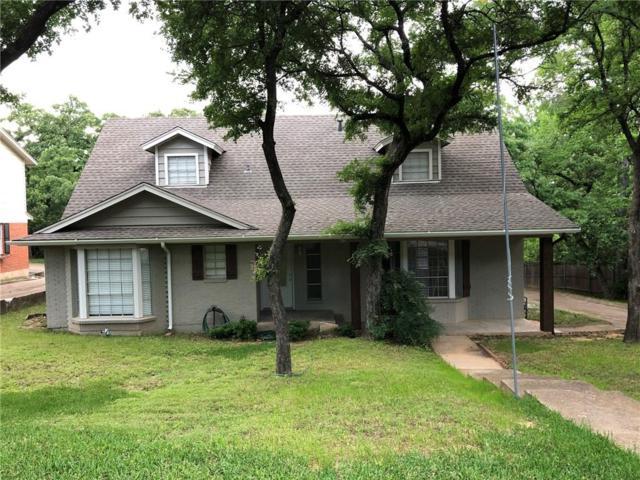 822 N Bowen Road, Arlington, TX 76012 (MLS #14116426) :: The Heyl Group at Keller Williams