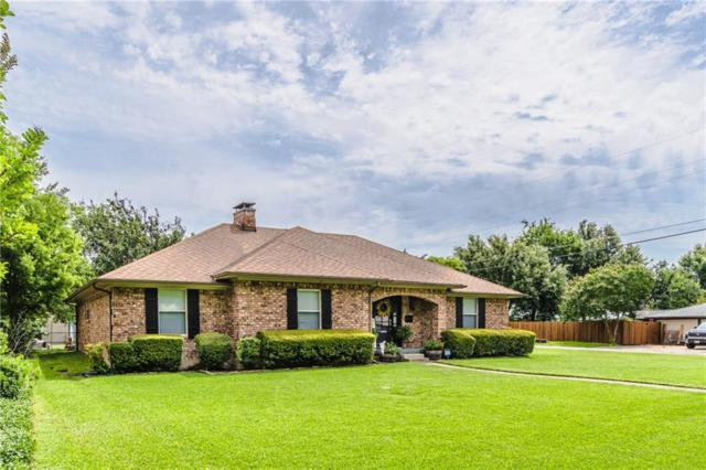 800 Eulalia Drive, Terrell, TX 75160 (MLS #14116444) :: The Heyl Group at Keller Williams